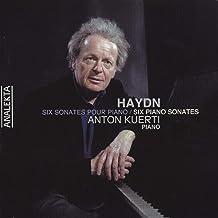 Haydn Six Piano Sonatas