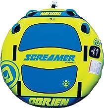 O'Brien Screamer Towable Tube