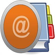 Libro de correo electrónico
