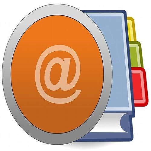 E-Mail-Buch