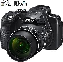 Nikon Coolpix B700 4K Wi-Fi Digital Camera (Renewed)