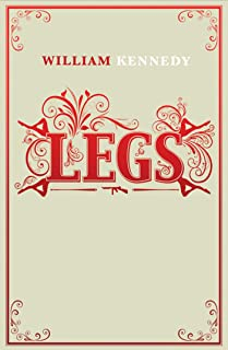 Legs (Albany Cycle) (English Edition)