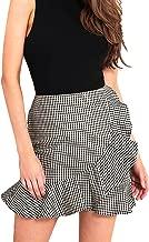 Best high waisted paperbag skirt Reviews