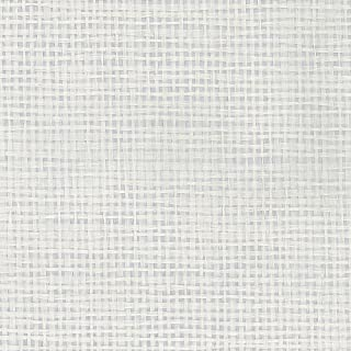 Norwall NW488-428 Grant Series Paper Foil Open Basket Weaves Gross Cloth Design Large Wallpaper Roll, 36