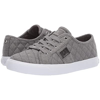 G by GUESS Backer3 (Gray) Women