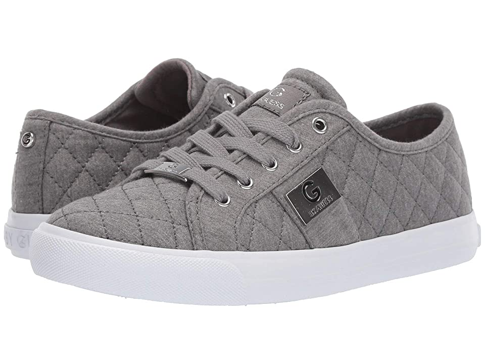 b9233b9eeff3 G by GUESS Backer3 (Gray) Women s Shoes