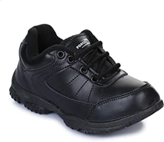 Liberty Prefect Kids School Shoes