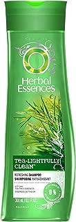 Herbal Essences Tea-Lightfully Clean Refreshing Shampoo 10.1 FL OZ