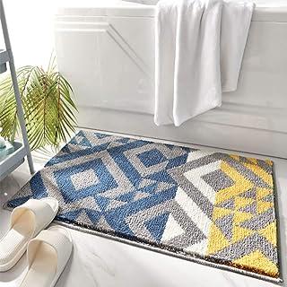 Flocking Carpet Floor mat, Suitable for Bedroom, Living Room, Kindergarten Carpet, Children mat, Kitchen and Bathroom Door...