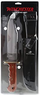 Winchester 22-41206 Large Bowie Knife (8.57-Inch)