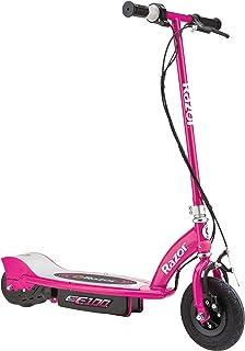 Razor E100 Scooter Eléctrico en diferentes colores para ni�