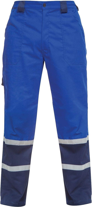 Pantalones Dinozavr Char Pantalones De Trabajo De Seguridad Para Hombre Con Franja Reflectante De 2 5 Cm Ropa Aceautocare Net