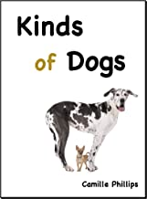Kinds of Dogs