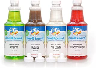 Best sno wizard flavors Reviews