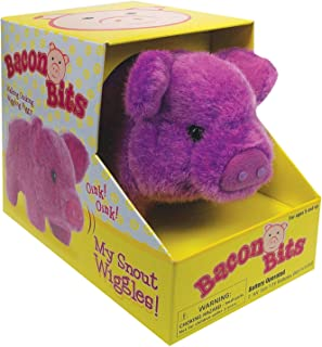 Westminster Bacon Bits, Small Pig, Random Color