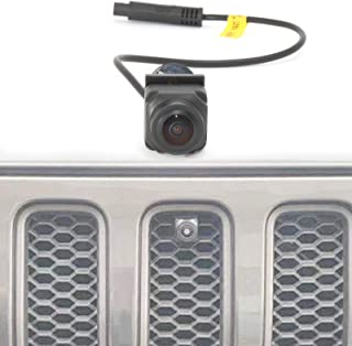 $99 » for Jeep Wrangler JL Rubicon 2018-up Forward Facing Off-Road Front View Camera Kit