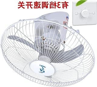 Ventilador Doble para Techo Unbekannt Otstige FRE89316