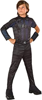 Rubie's Costume Captain America: Civil War Hawkeye Value Child Costume, Small
