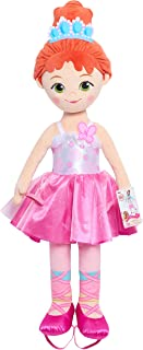 Fancy Nancy Just Play Plush Ballerina Fashion