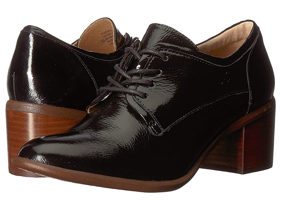 Sofft Patience (Black Charme Lux Patent) Women
