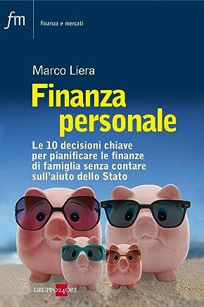 Finanza personale (Finanza e mercati)