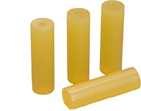 2 Length x 5//8 Width 3M Scotch-Weld 3762 LM TC Hot Melt Adhesive 11 lbs Container Light Amber