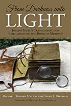 From Darkness Unto Light