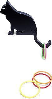 BuitenSpeel B.V. GA327 ringwerpspel, zwart