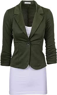 Best green jackets womens Reviews