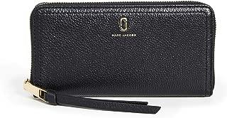 Marc Jacobs Women's Standard Continental Wallet