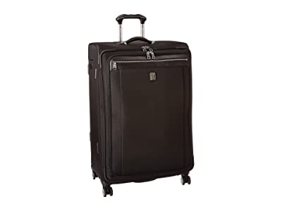 Travelpro Platinum Magna 2 29 Expandable Spinner Suiter (Black) Luggage