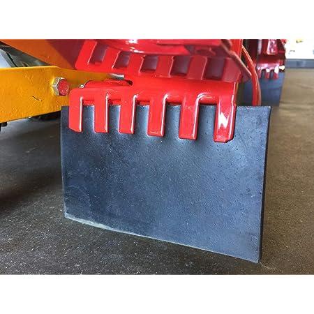 Mclane 2026 Edger Engine Pulley Guard Genuine OEM part