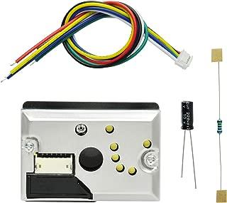 optical dust sensor arduino