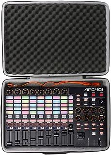 co2crea Hard Travel Case for Akai Professional APC40 MKII   Ableton Performance Controller