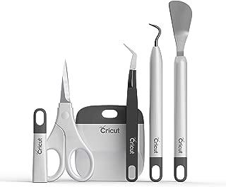 Cricut Tools, Gray Basic Set