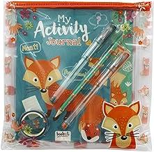 Foxes: Pencil Case Pack