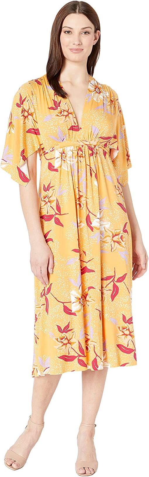 Daffodil Print