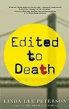 Edited to Death (The Maggie Fiori Mysteries Book 1)