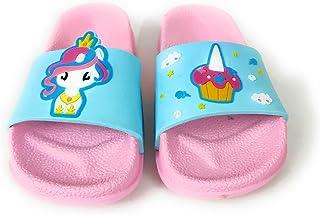 Coolz Kids Flip Flops for Boys and Girls
