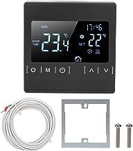 Cloudbox Termostato programable termostato Controlador de Temperatura de Piso Caliente para Estufa de Caldera de Sauna