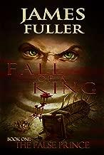 The False Prince (Fall Of A King Book 1)