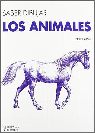 Los animales (Saber dibujar)