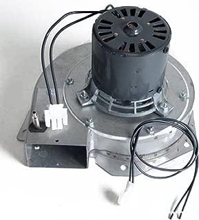 PelletStovePro - Breckwell Pellet Exhaust Combustion Motor Blower w Housing - 10-1113 G - A-E-027