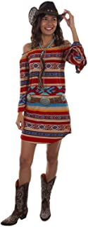 Scully Women's Off The Shoulder Dress