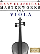 Best classical viola solo sheet music Reviews
