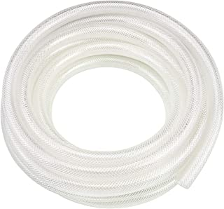 Best plastic braided hose Reviews