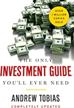 The Only Investment Guide You'll Ever Need Book PDF