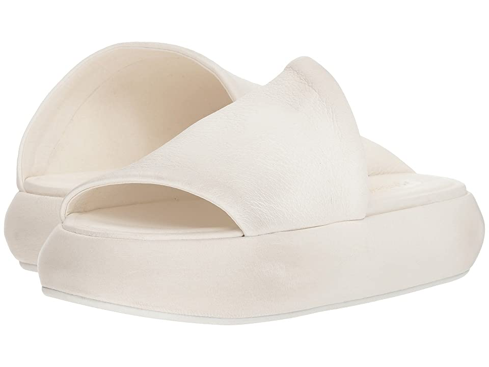 Marsell Platform Sandal (White) Women