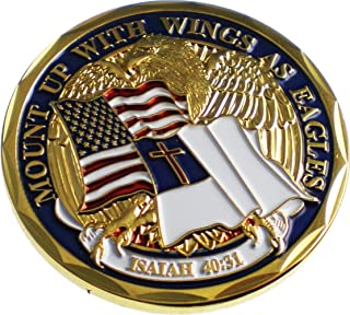 military challenge coins for sale