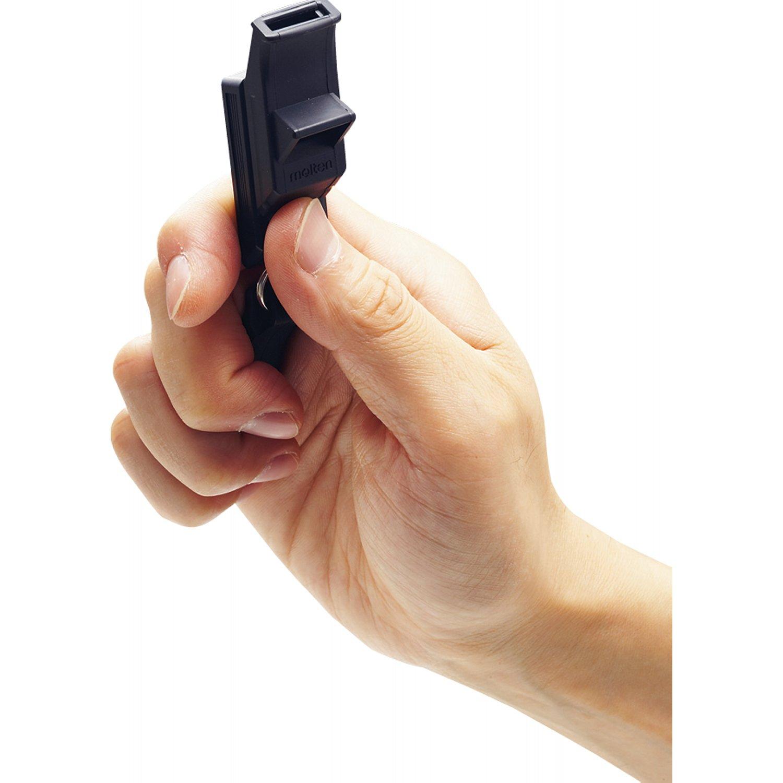 Molten Valkeen Whistle with Flip Grip